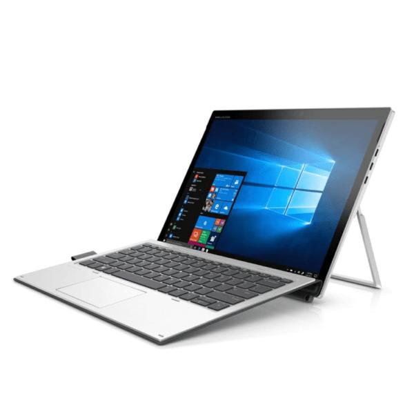 لپتاپ استوکhp eli   تاپ لپتاپte x2 1013 g3