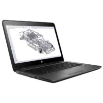 لپتاپ استوک hp zbook 14 g4 |تاپ لپتاپ